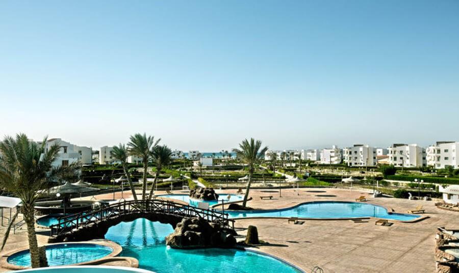 Golden Beach Resorts