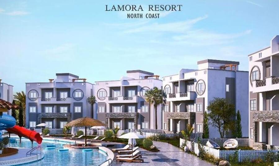 Lamora Beach