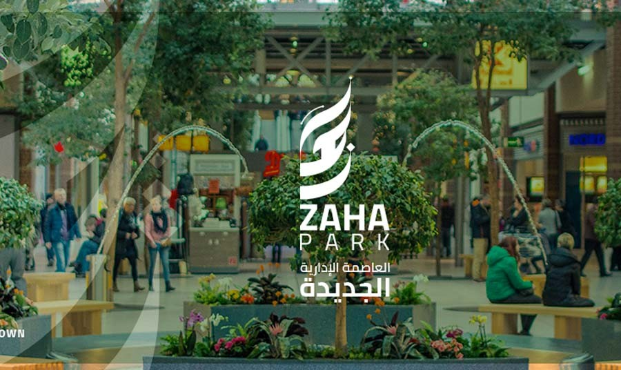 ZAHA Park