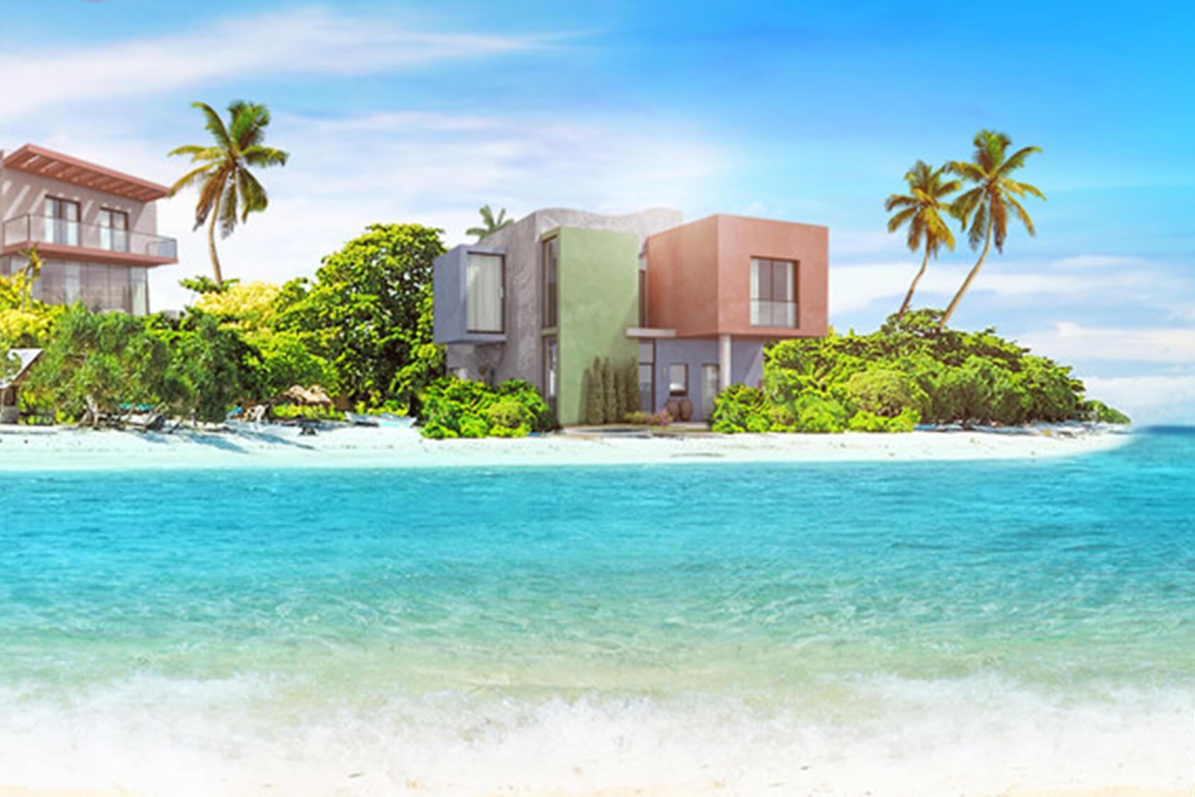 Bo Island