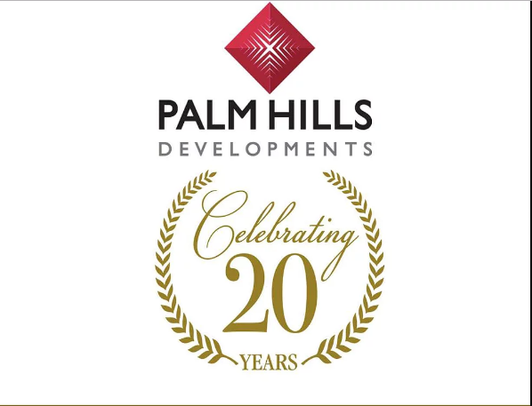 Palm Hills Developments, celebrating 20 years of success