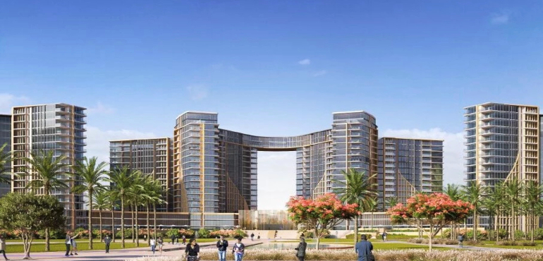 Ora Developers Unveils 1st Multi-Tower Development in Sheikh Zayed